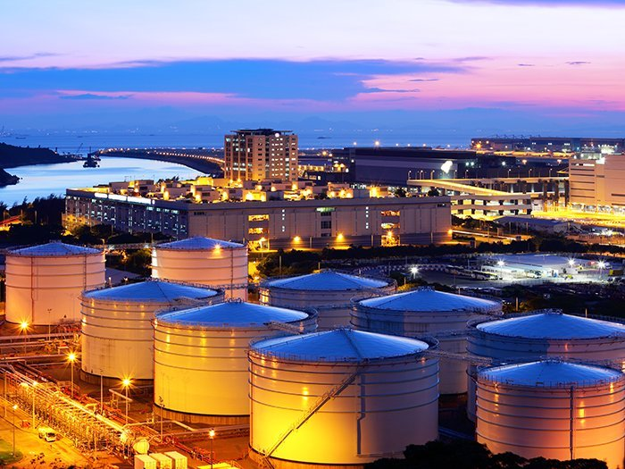 EPES Oil and Gas Sector Thumbnail