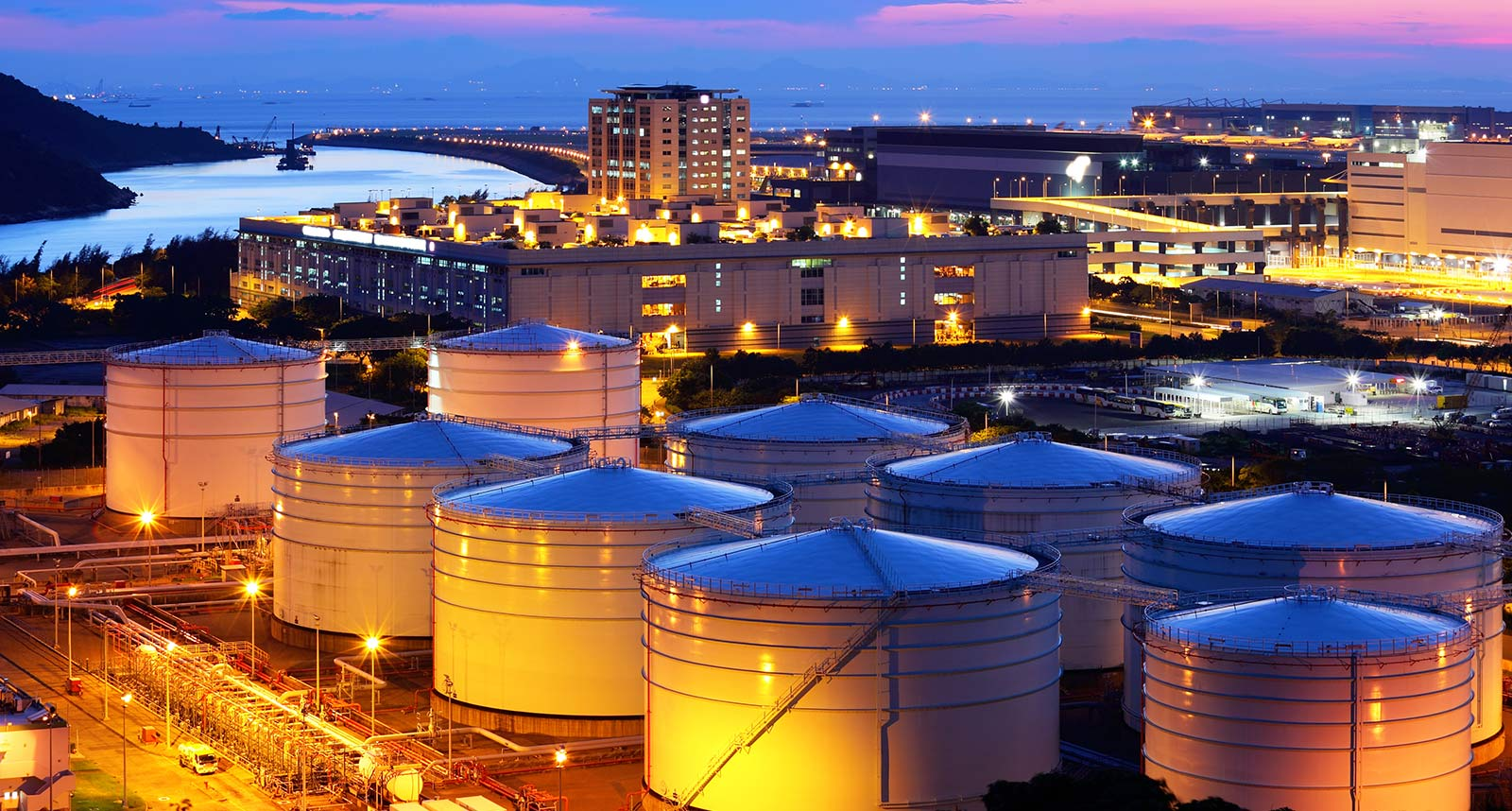 EPES Oil and Gas Sector