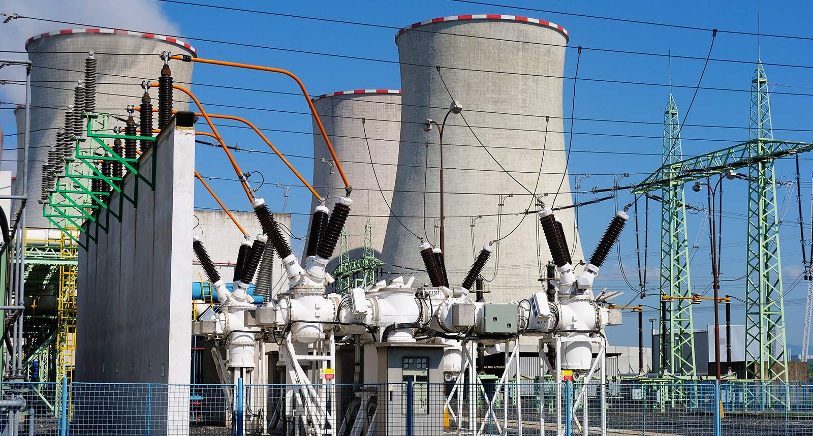 EPES Power Plant Engineering Service