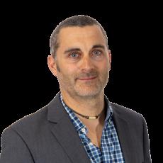 Jim Webber - EPES CAD Manager